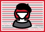 Illustration of Nell wearing a beret with the CSUN logo